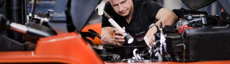 A few tips from JAF Forktrucks – Service & Maintenance